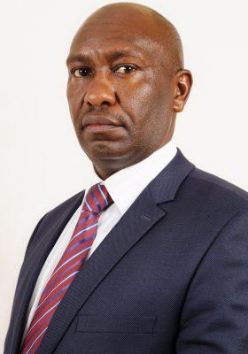 Geoffrey Kamau