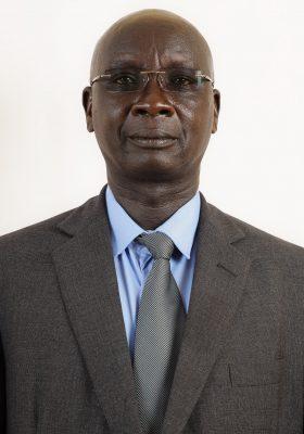Martin Ngomat
