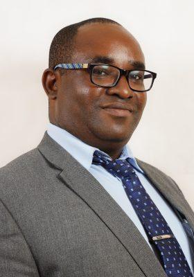 Robert Gatonga
