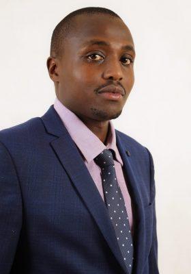 Dr. Daniel Mwangi