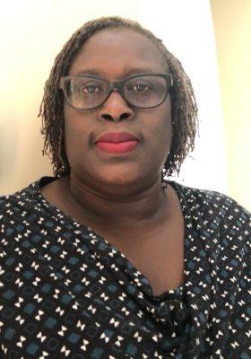 Dr. Margaret Nafula Makelo photo