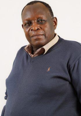 Herbert Atsiaya