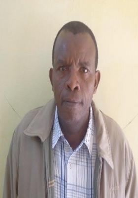 James Mbuchu