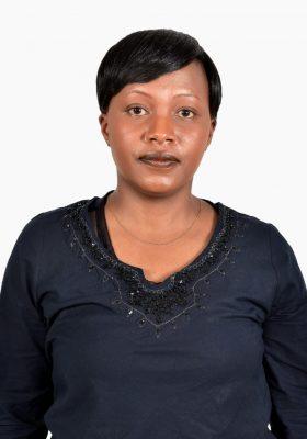 Roseline Wambugu