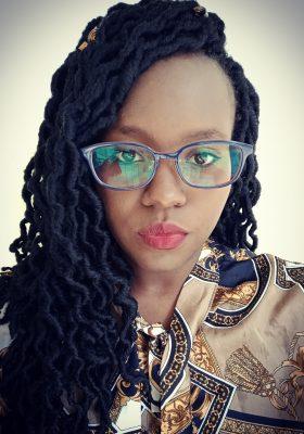 Ruth Nashipae Muigai photo